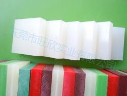 塑料板的分类及特性介绍