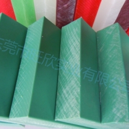 厂家直供绿色裁断板,PP板,斩板