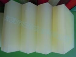 厂家直销布料玩具厂用裁断板