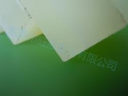 PP板材的冲击强度及注意事项