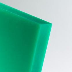 绿色PP板 刀模裁断板 刀模斩板 定制生产
