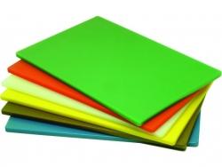 聚丙烯(PP)板、改性PP塑料板(钙塑板)、玻纤增强PP板(FRPP板)的区别