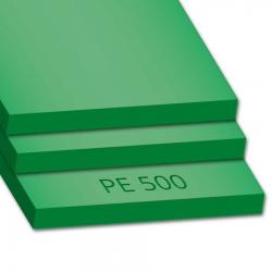 珠三角厂价供应PP塑胶刀板 冲床啤机斩板 尼龙橡塑下料裁切板 裁断板