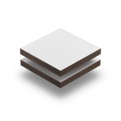 鞋厂开料机用PP胶板 斩板 白色裁切垫板 规格齐全