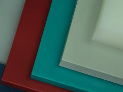 东莞厂家直供PE板,PE板材批零兼营规格可定制