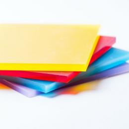 虎门厂家直供各色PP板,防水垫板,工程塑料板
