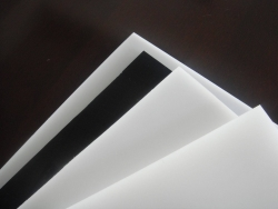 PP板材与PVC板材的区别