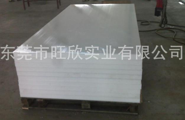 厂家直销PE板材,PE国标板批零兼营