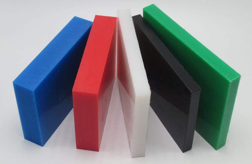 PP板 冲床硬胶板 裁断斩板 环保尼龙橡塑裁切板